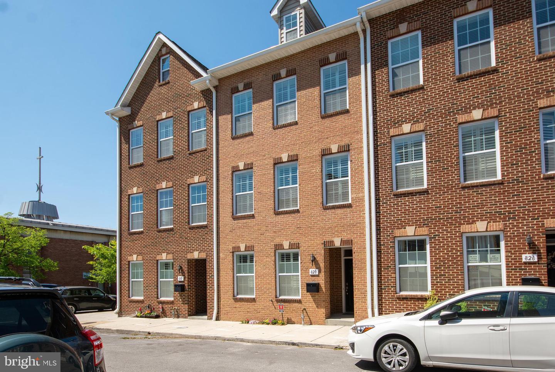 828 Robinson Street   - Baltimore, Maryland 21224