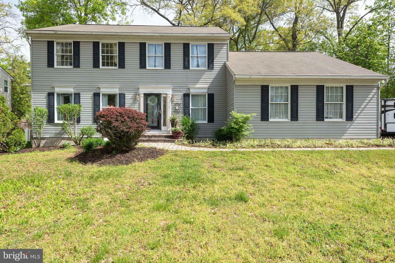 128 Idlewilde Road   - Severna Park, Maryland 21146