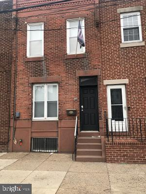 105 Snyder Avenue Philadelphia, PA 19148