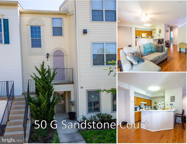 50 Sandstone Court   - Annapolis, Maryland 21403
