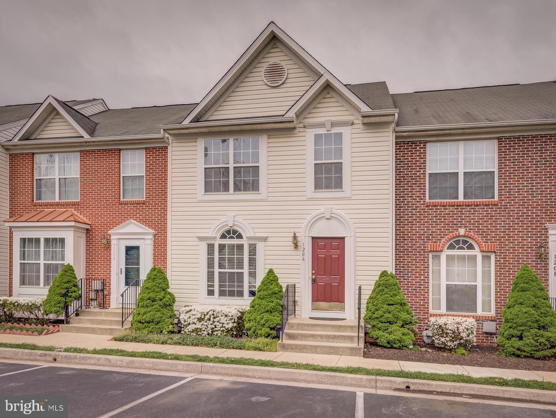 1206 Pear Blossum Court   - Baltimore, Maryland 21228