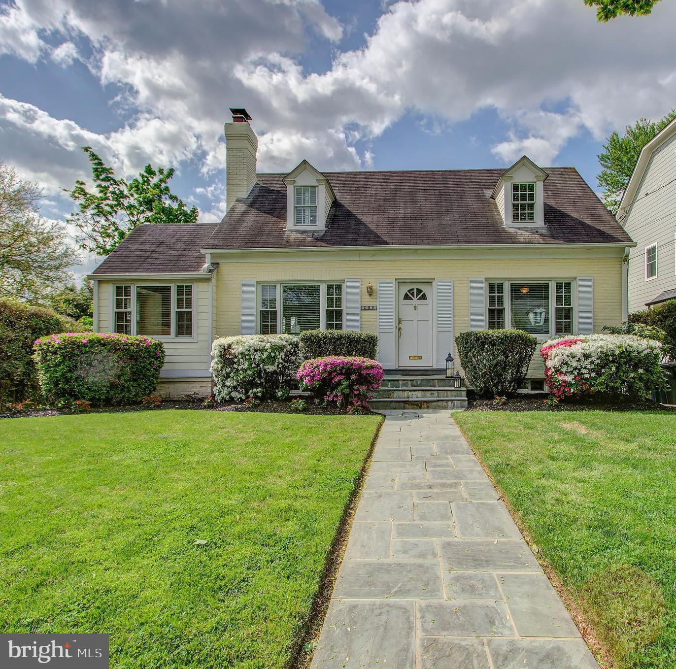 5814 Walton Road   - Bethesda, Maryland 20817