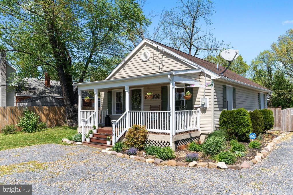 3209 Front Royal Pike