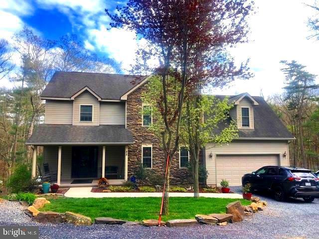 88 Pin Oak, Mount Jackson, VA 22842