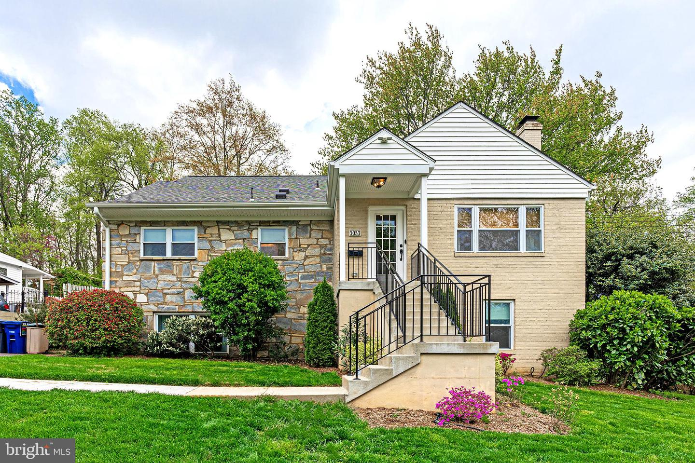 3053 Shadeland Drive   - Fairfax, Virginia 22044