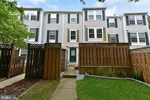 428 Palmspring Drive   - Montgomery, Maryland 20878