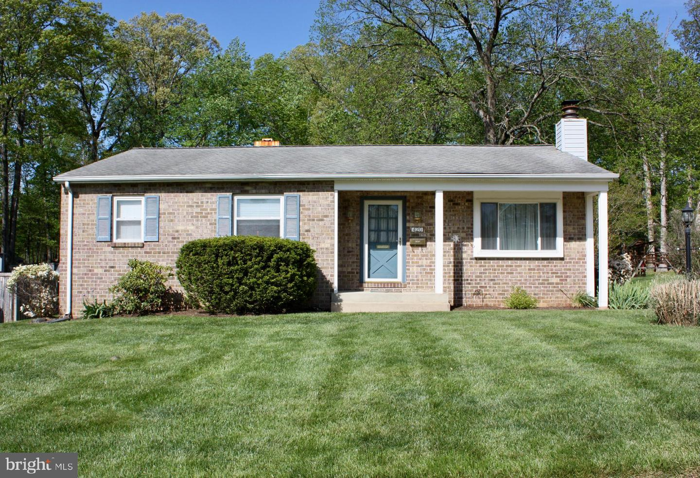 420 Crosby Road   - Catonsville, Maryland 21228