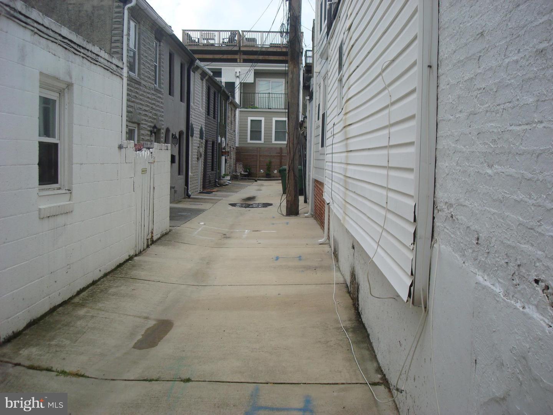 2211 Winterling Court   - Baltimore, Maryland 21231
