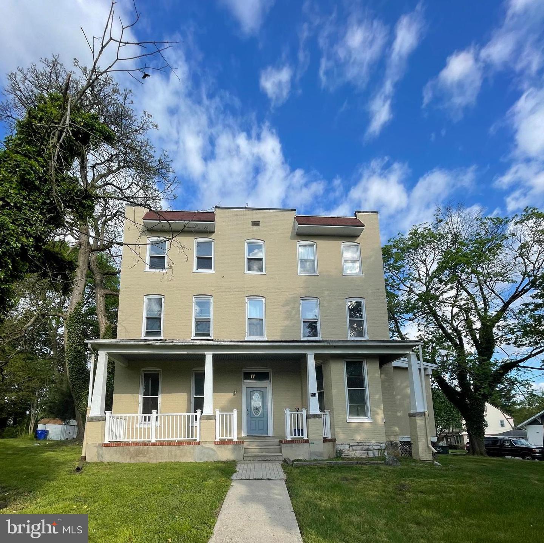 601 Highland Way  #APT. 3S - Washington, Maryland 21740