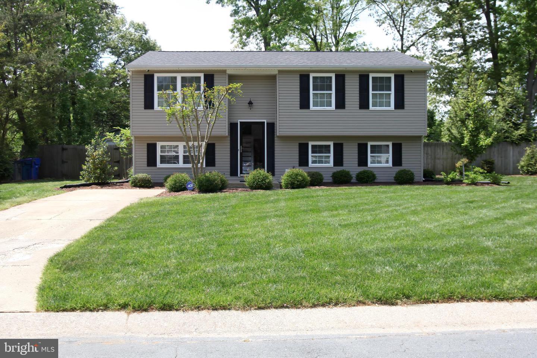 10 Castletown Court   - Waldorf, Maryland 20602