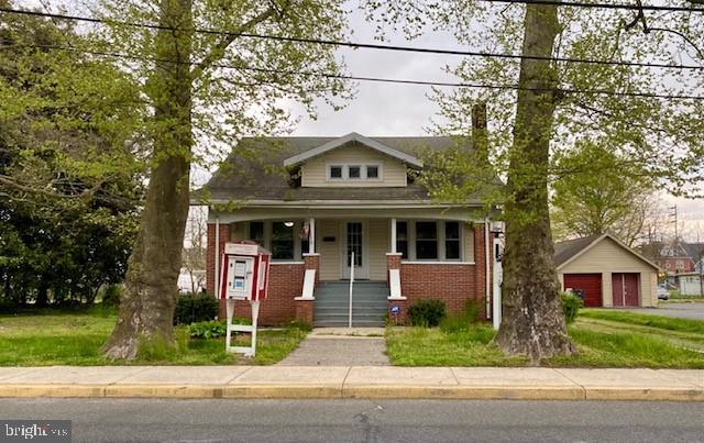 108 N BEDFORD ST,Georgetown,DE 19947