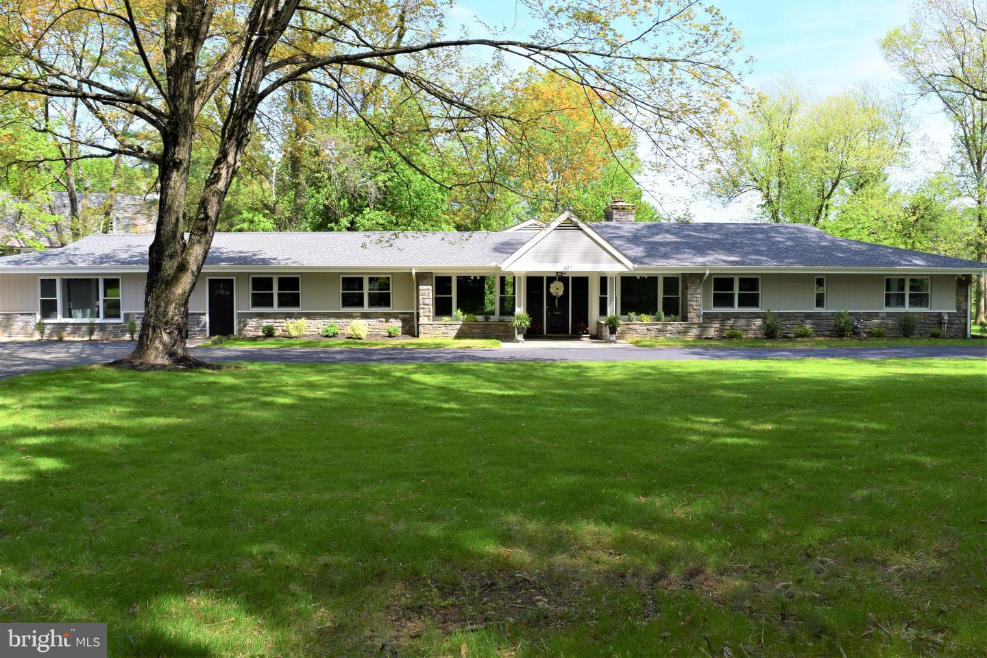 601 Coopertown Road Haverford, PA 19041