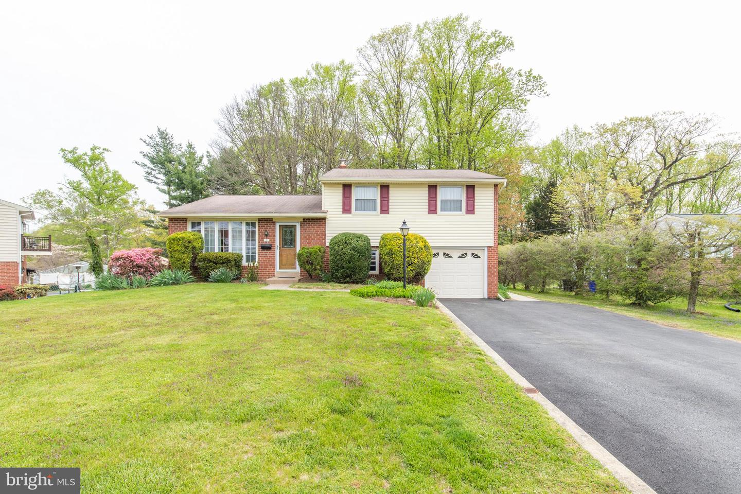 3 Willowbrook Road Broomall, PA 19008
