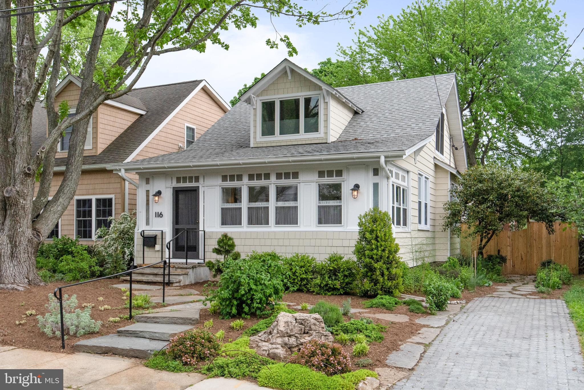 116 Archwood Ave, Annapolis, MD, 21401