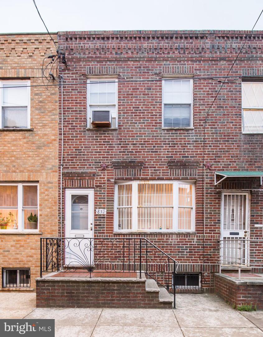 832 McClellan Street Philadelphia, PA 19148
