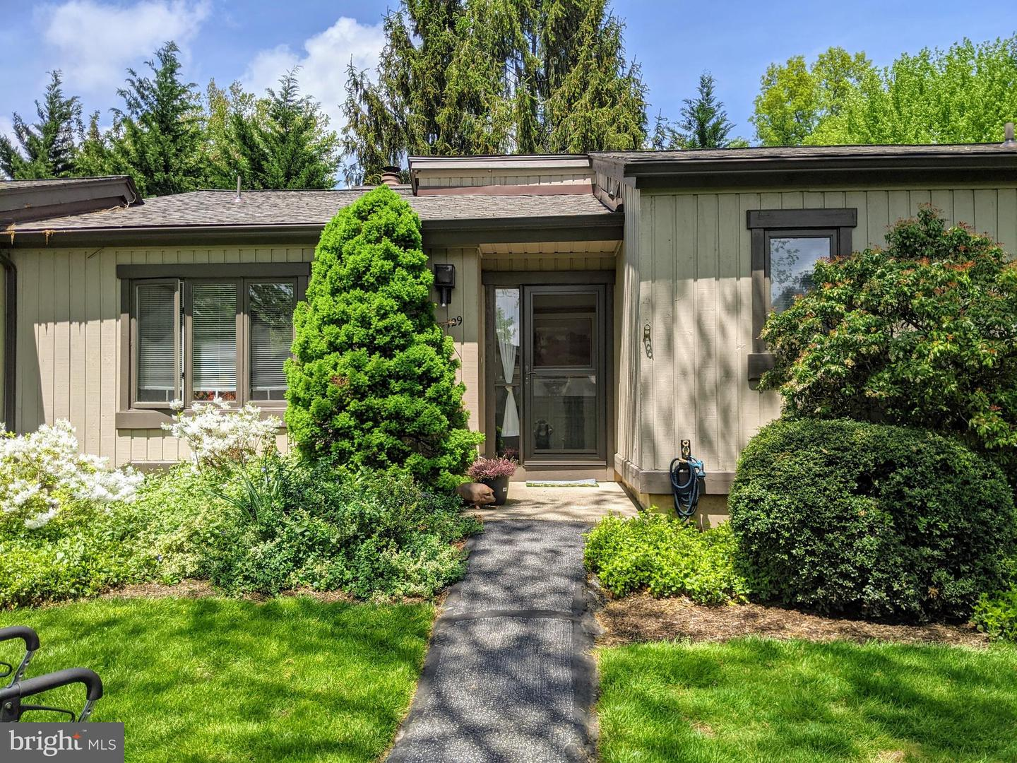 129 Chandler Drive West Chester, PA 19380