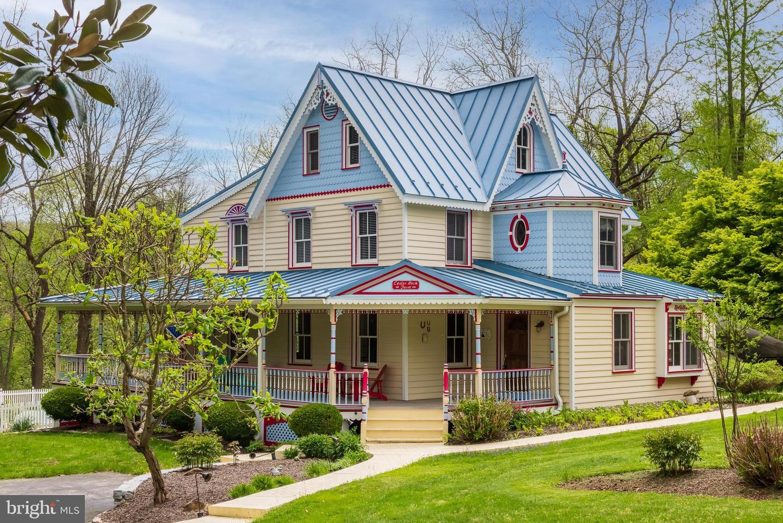 1015 Cedar Knoll Newtown Square, PA 19073