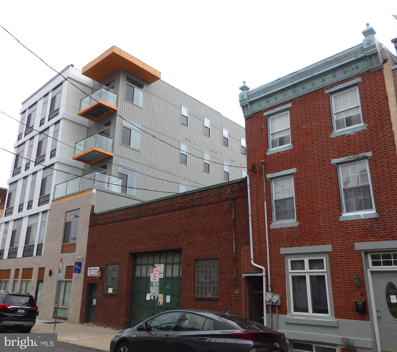 1139-41 N 3rd St, Philadelphia, PA, 19123