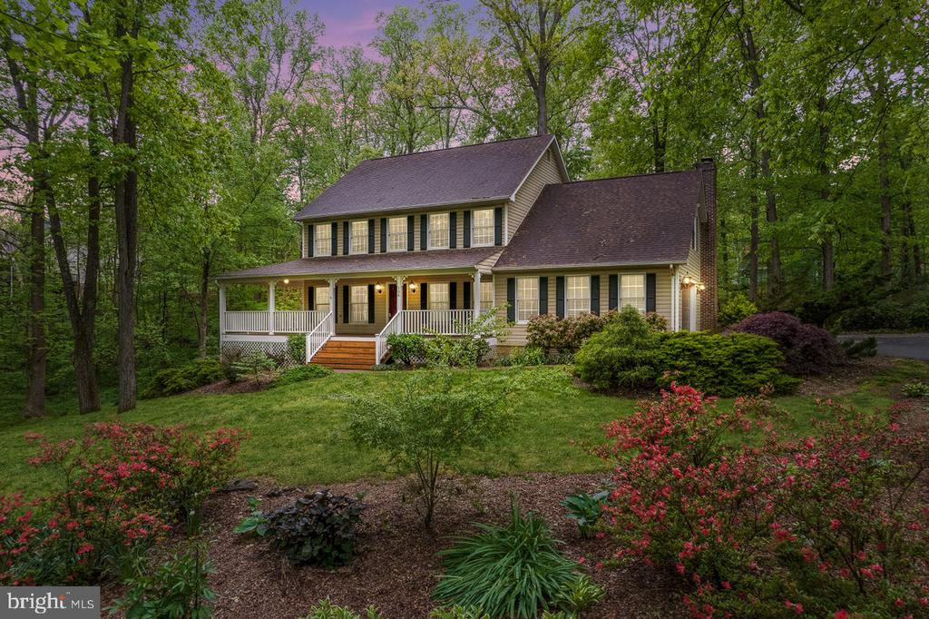 106 Forest Valley Rd