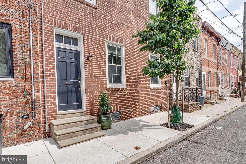 1511 S Iseminger Street Philadelphia, PA 19147