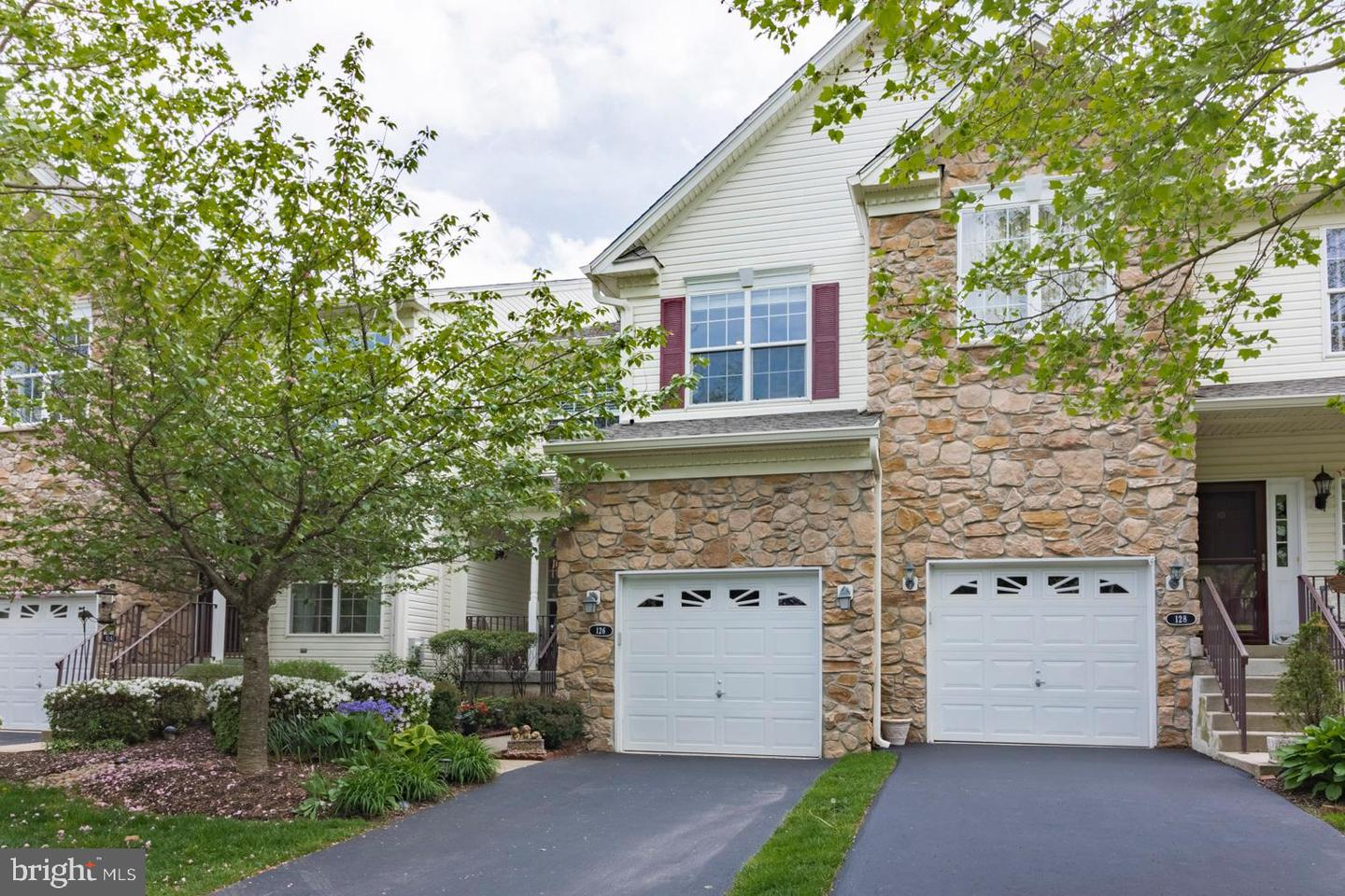 126 Birchwood Drive West Chester , PA 19380
