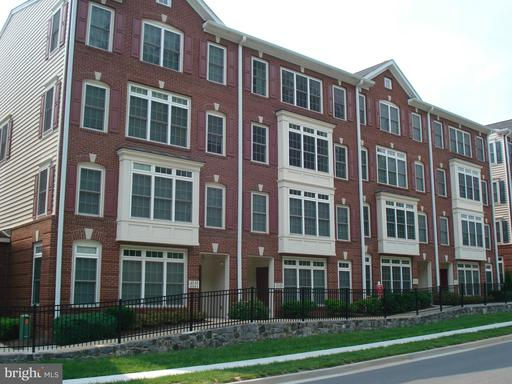 4539 Whittemore Pl #1522