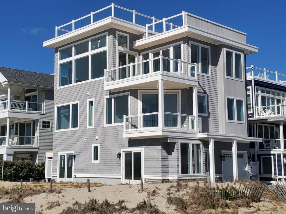 Long Beach Township                                                                      , NJ - $3,600,000