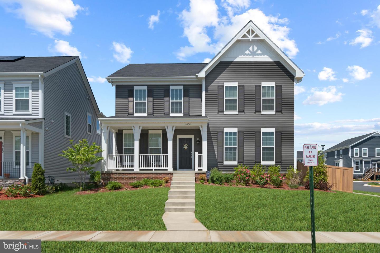 Stafford                                                                      , VA - $635,000