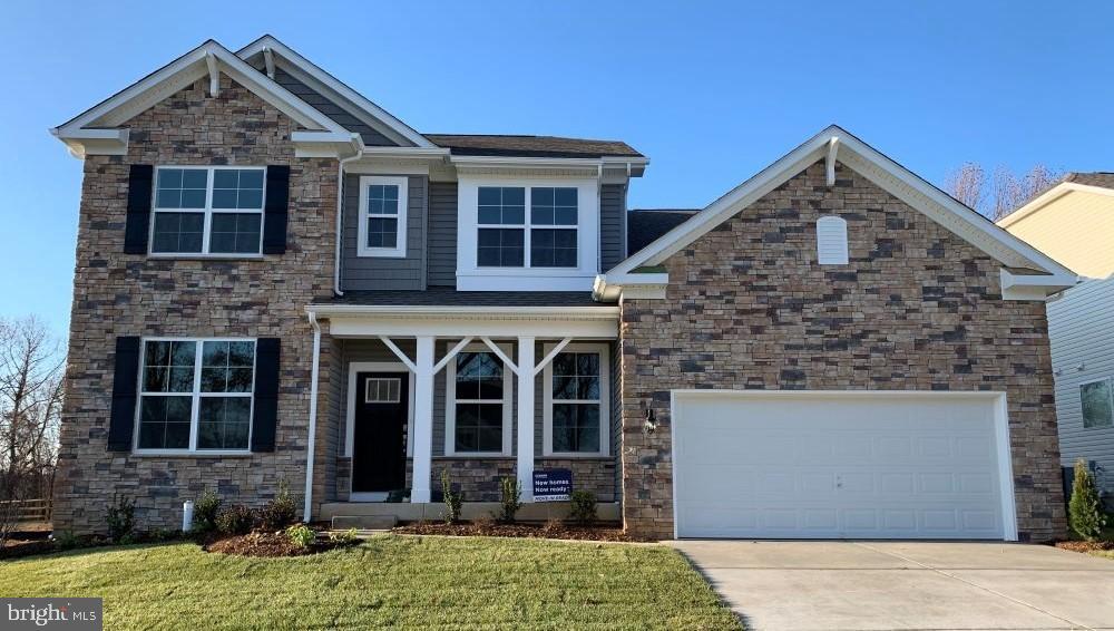 Stafford                                                                      , VA - $753,825