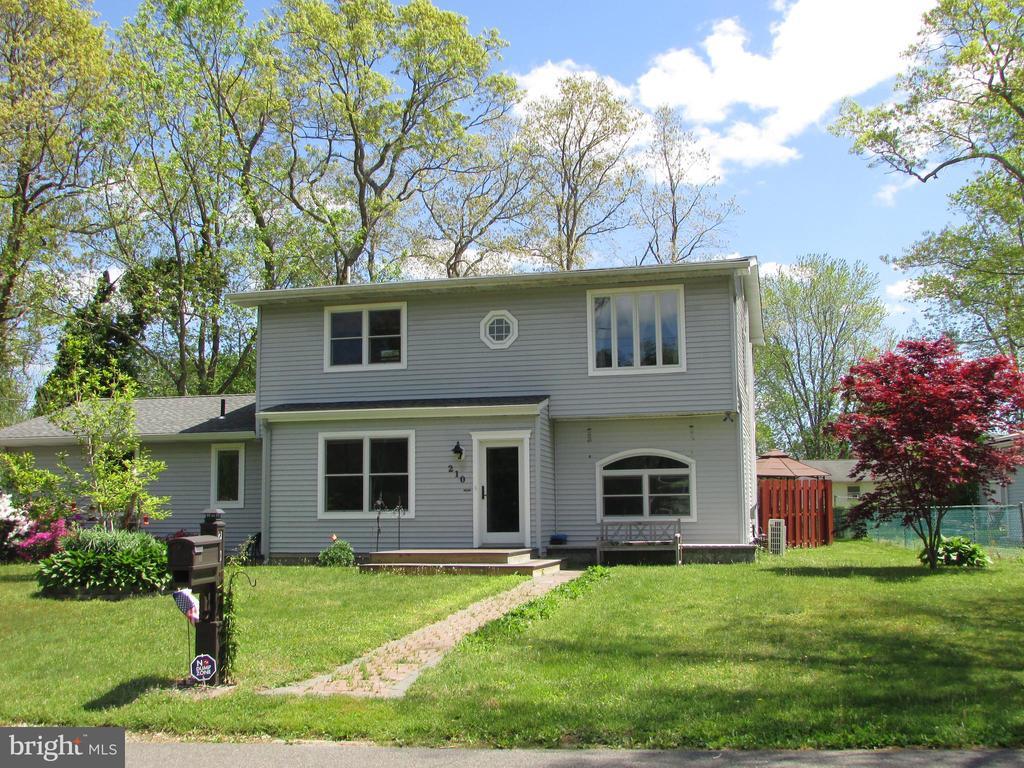 210 Birch Road, Tuckerton, NJ 08087