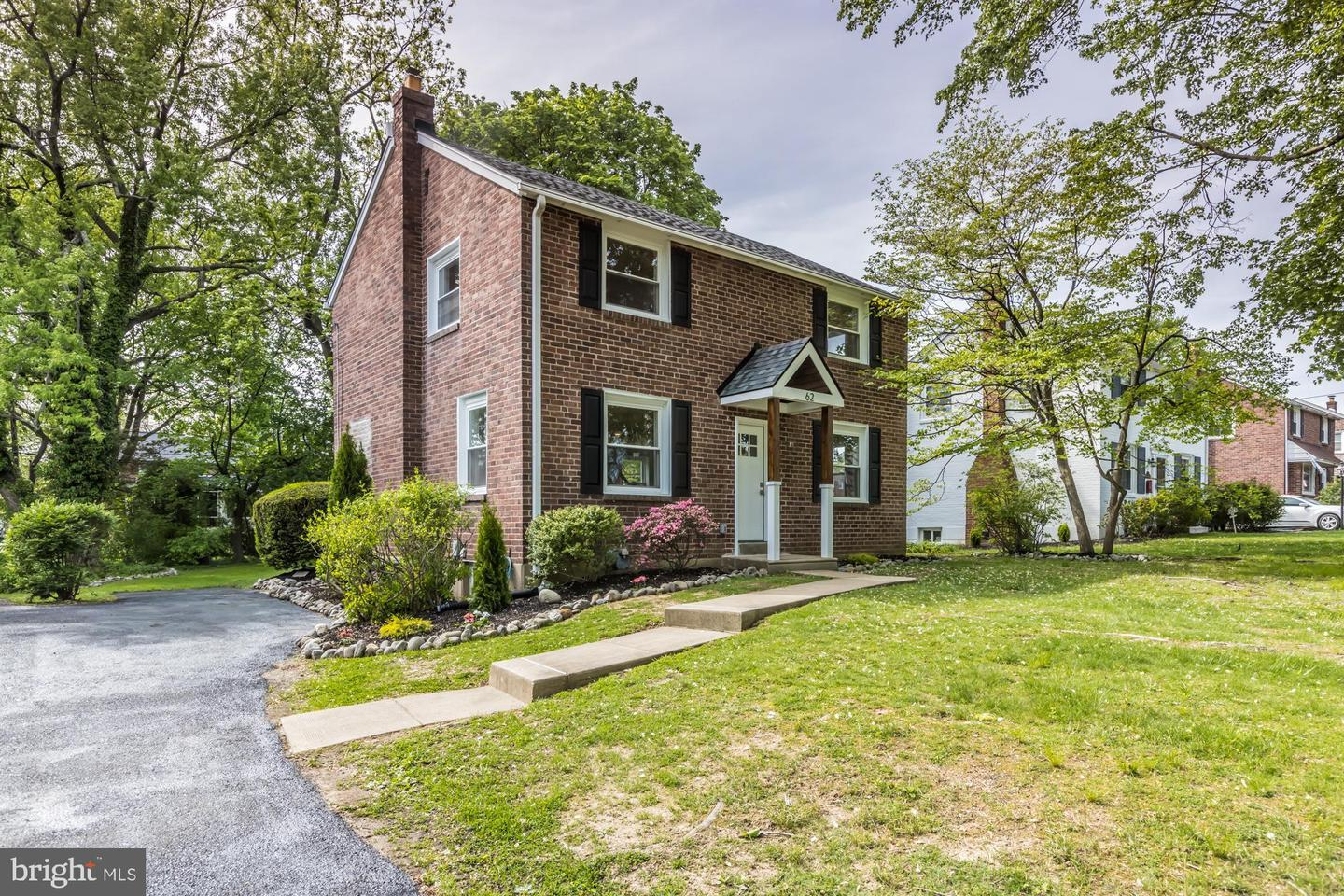 62 Worrell Drive Springfield, PA 19064