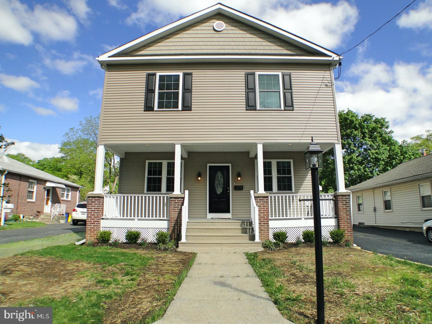 240 S Highland Road Springfield, PA 19064