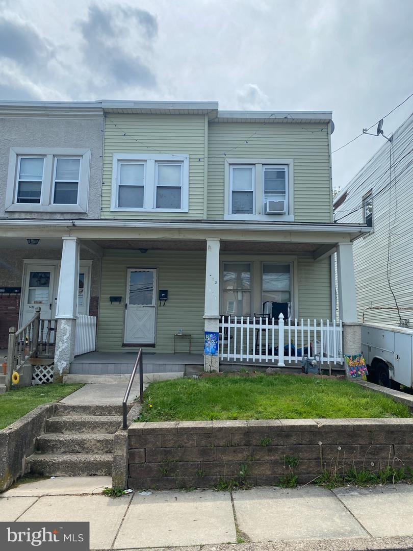 1422 Summit Street Marcus Hook, PA 19061