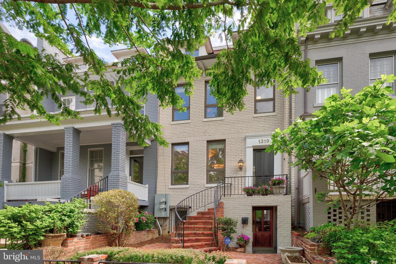 Washington                                                                      , DC - $2,100,000