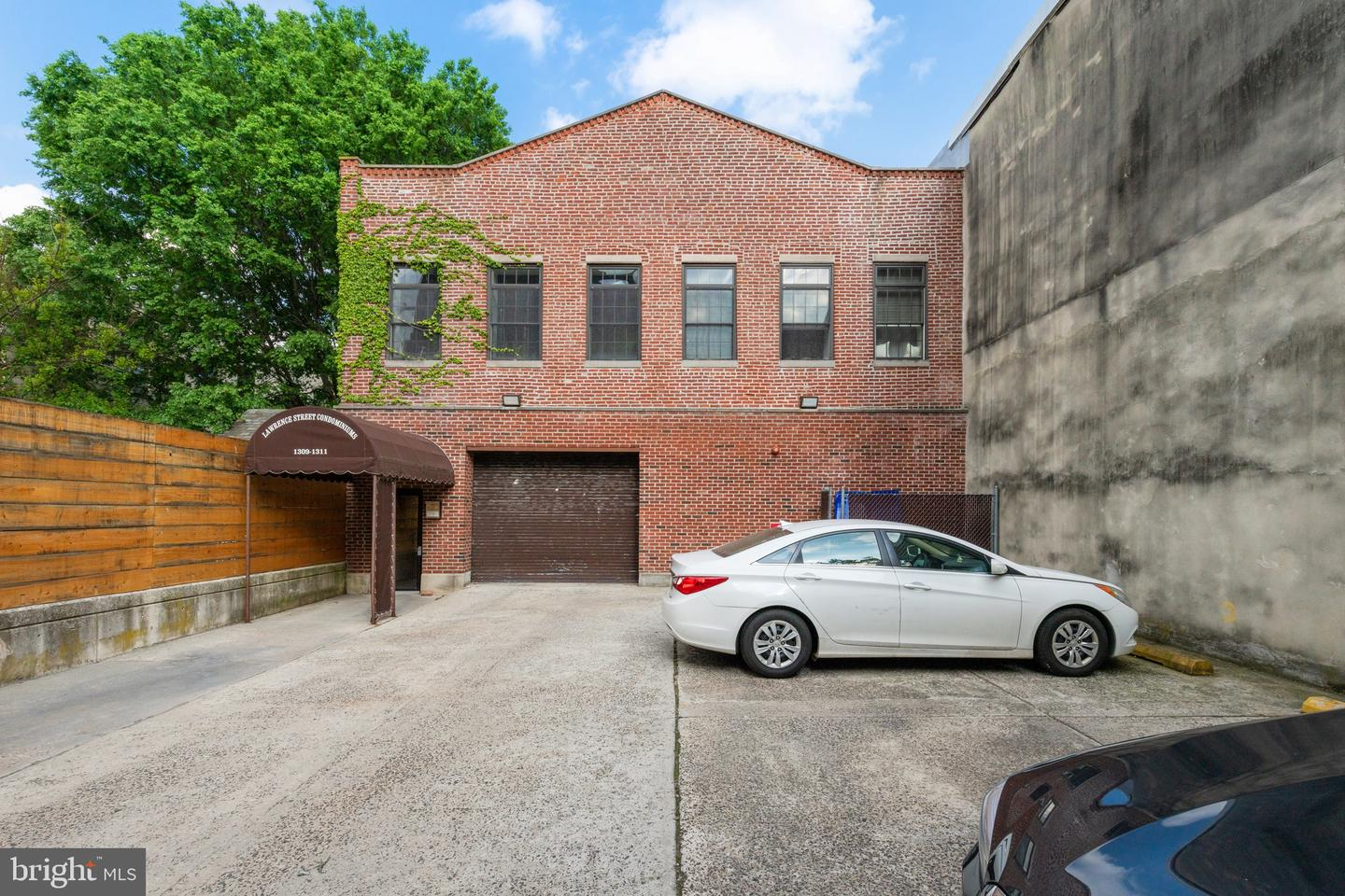 1309 N Lawrence Street UNIT #7 Philadelphia, PA 19122