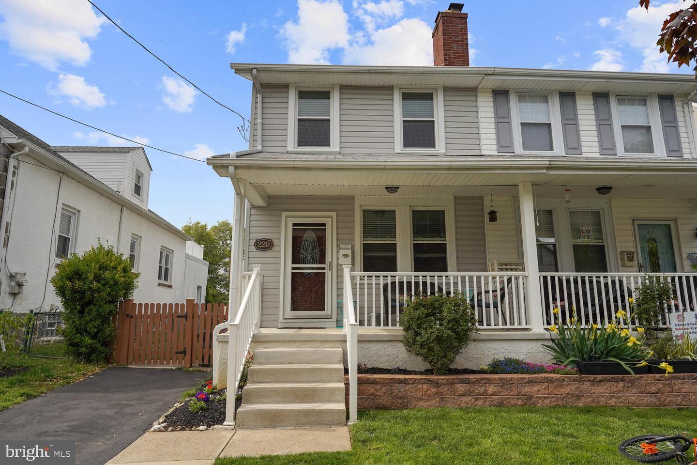 220 E Benedict Avenue Havertown, PA 19083