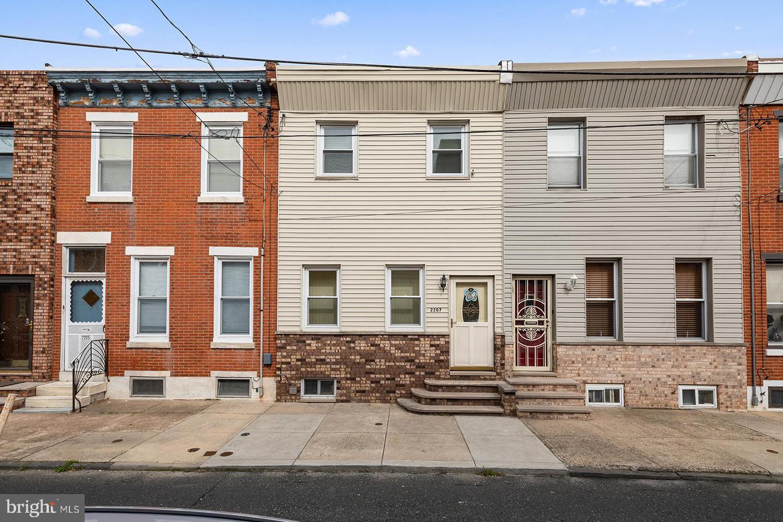 2207 S Juniper Street Philadelphia, PA 19148