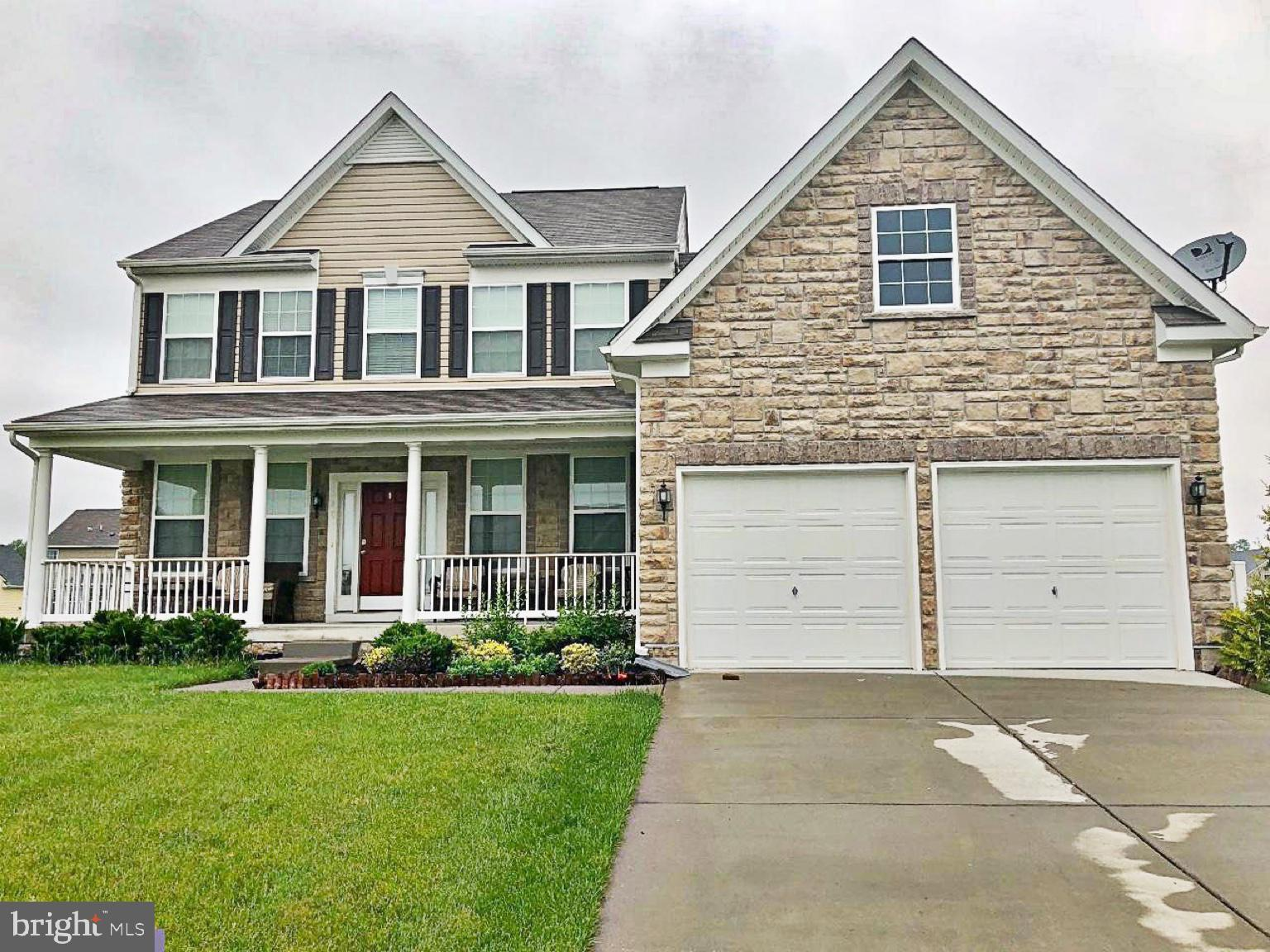 HIGHEST AND BEST OFFERS DUE BY MONDAY, MAY 17TH AT 12 PM.  FIRST FLOOR MASTER!  A rare find in a fantastic school district.  Wonderful 4 bedroom, 2.5 bathroom home in Chestnut Ridge.   Features of this home include granite counters, stainless appliances, soaring ceilings in the family room with gas fireplace,  huge unfinished basement that you can finish to your desire, beautiful back yard patio, and so much more.  Fenced in back yard  and first floor office too!  Make this one yours today!  Showings during the Open House weekend only May 15, 2021 and May 16, 2021 from 12-4 pm.