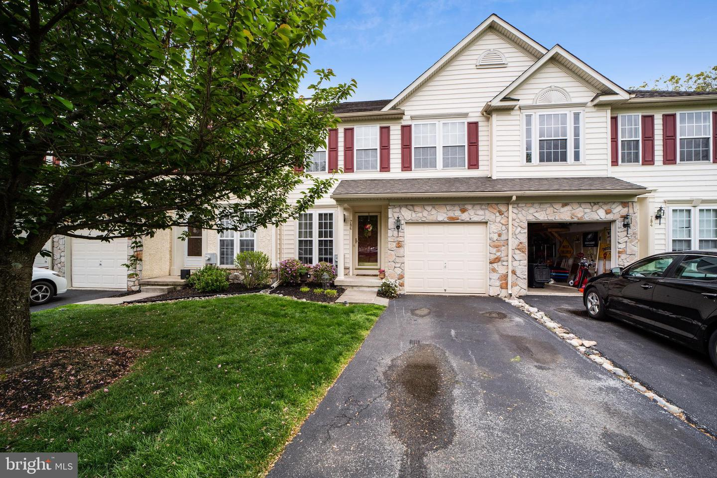 786 McCardle Drive West Chester , PA 19380