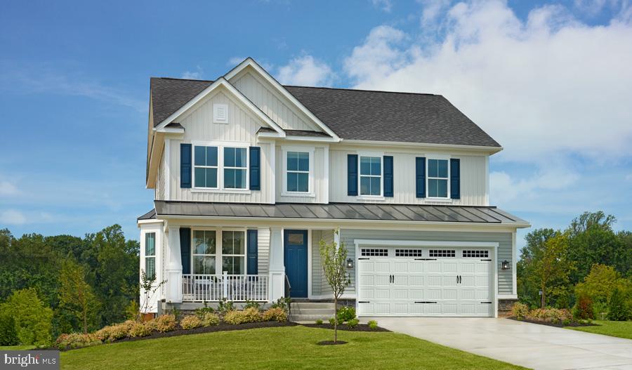 7706 Colburn Drive, Spotsylvania, VA 22551