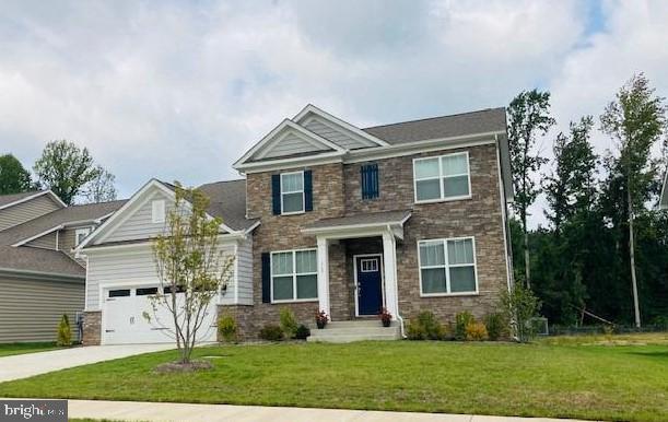 Stafford                                                                      , VA - $711,645