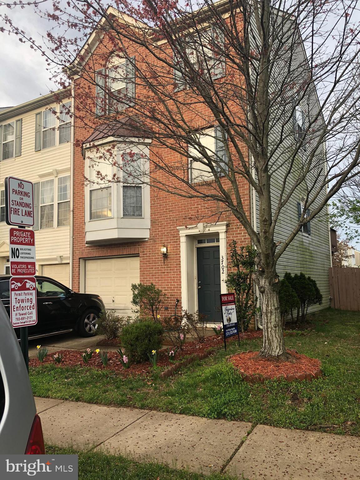 3702 Shannons Green Way, Alexandria, VA 22309