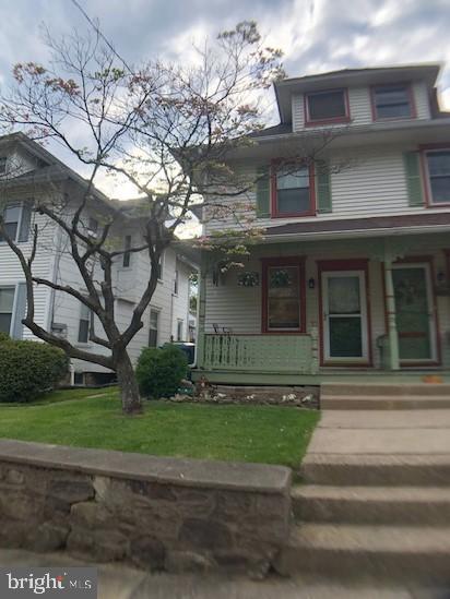 77 Hillside Avenue Doylestown, PA 18901