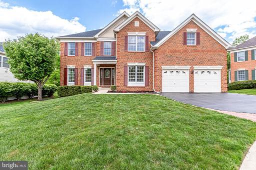 5113 Hirst Valley Way Centreville VA 20120