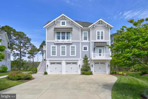 SILVER SANDS DRIVE, NORTH BETHANY Real Estate