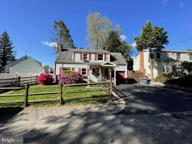 417 Haverford Road Wynnewood, PA 19096