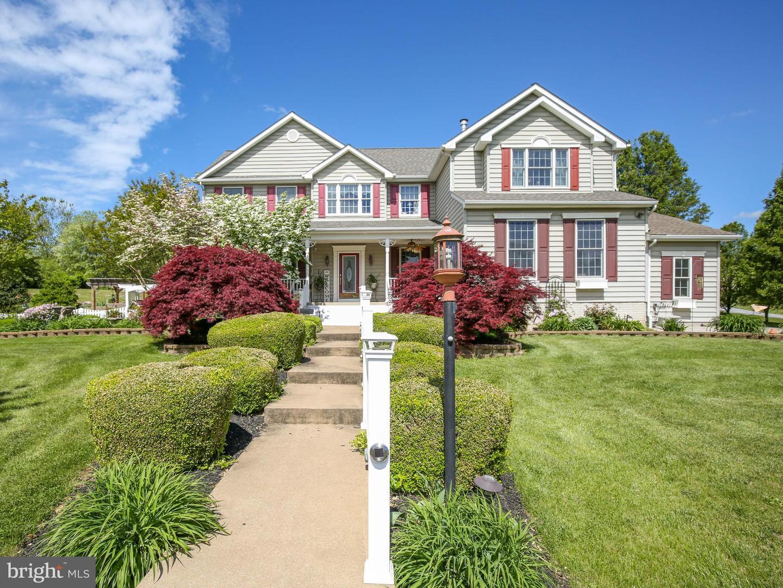 Martinsburg                                                                      , WV - $590,000