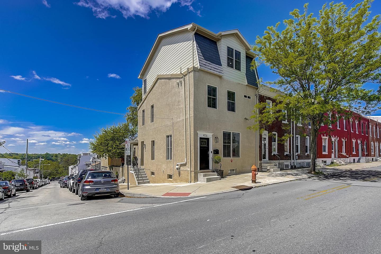 Philadelphia                                                                      , PA - $699,000