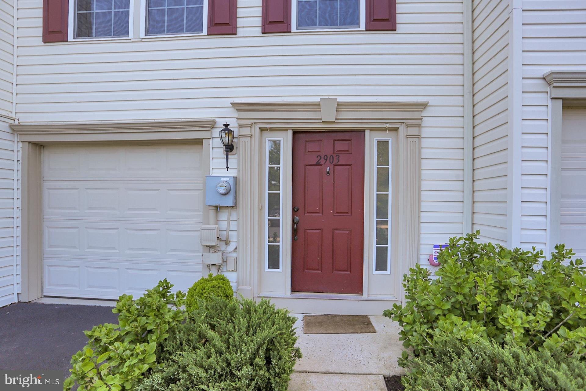 Welcome to this beautiful  home in Woodgate. It is one of the largest town home in the community. The square footage does not include the garage. The home also features a beautiful  large deck for out living. The home is available for move in July 11.  The home needs a little sprucing up, but other than that it is beautiful and ready to go. Owner intends to replace the microwave, repair the screen to the deck and do other touch ups.