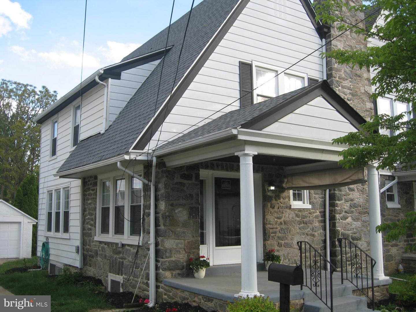 315 Powell Road Springfield, PA 19064